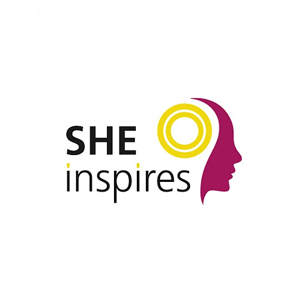 She Inspires - raising gender equality in the tech and recruitment sectors